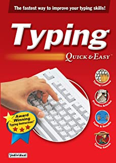 learn typing quick and easy