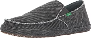 Sanuk M Rounder Slip On Shoes