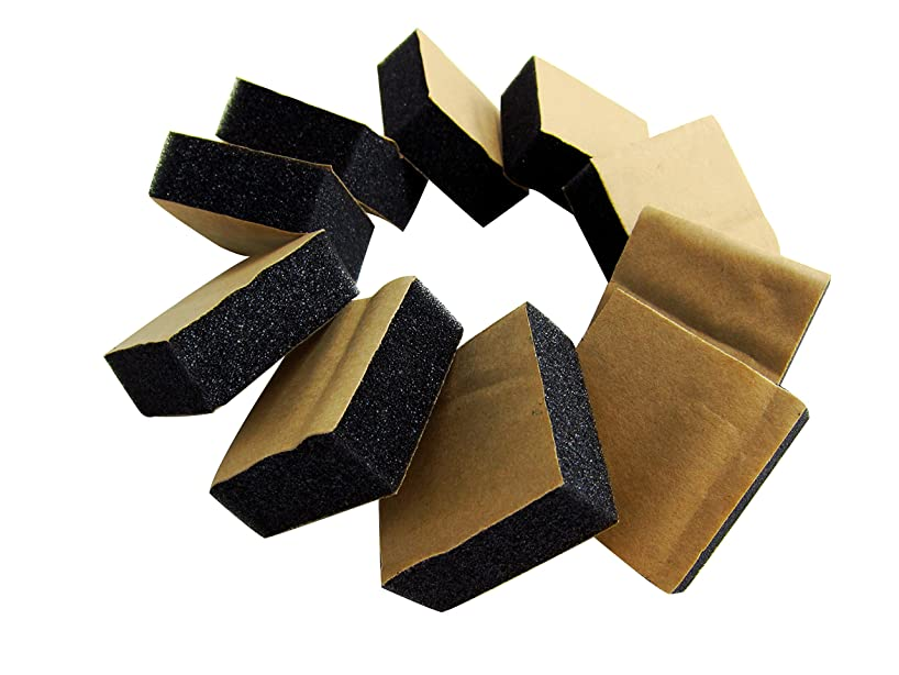 Goedrum Foam Pack 20mm Thick - Drum Trigger Cushion for DIY (Two Adhesive Sides)