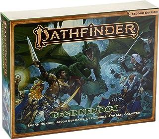 Paizo Pathfinder Second Edition Beginner Box