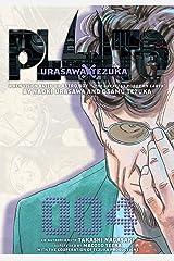 Pluto: Urasawa X Tezuka, Vol. 4: 04 Capa comum