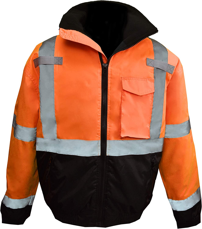 セール特価 Radians SJ11QB-3ZGS Weather 正規店 Proof Built Jacket Quilted with