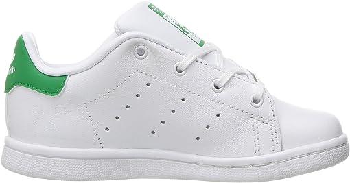 Footwear White/Footwear White/Green