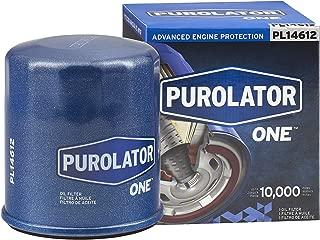Purolator PL14612 Blue Single PurolatorONE Advanced Engine Protection Spin On Oil Filter
