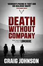 Death Without Company: The thrilling second book in the best-selling, award-winning series - now a hit Netflix show! (Walt...