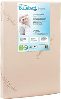 Moonlight Slumber Mini Crib Mattress 5