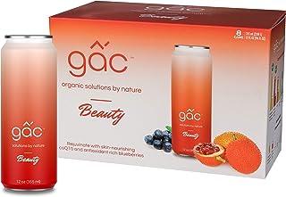 GacLife Gac Superfruit Drink, Beauty, 12 Oz (8-Pack)