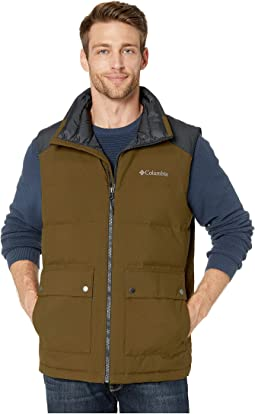 Vineyard Vines Quilted Vest Charleston Green Free