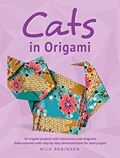 Cats in Origami