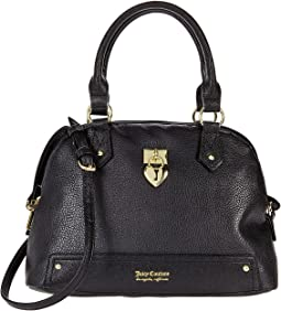 Under Lock and Key Dome Satchel