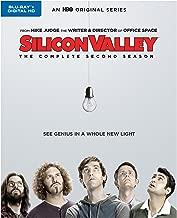 Silicon Valley S2 (BD)