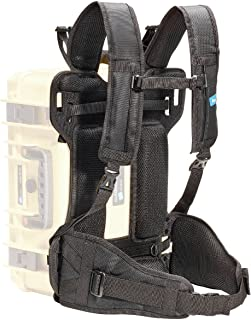 B&W Outdoor.Cases Backpack System (BPS) for Outdoor.case Type 5000, 5500, 6000 - The Original