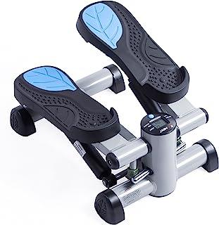 EFITMENT Fitness Stepper Step Machine for Fitness & Exercise