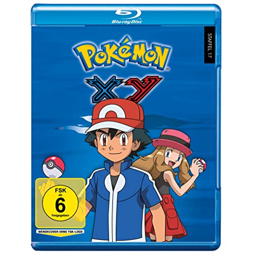 Pokémon Staffel 17: XY