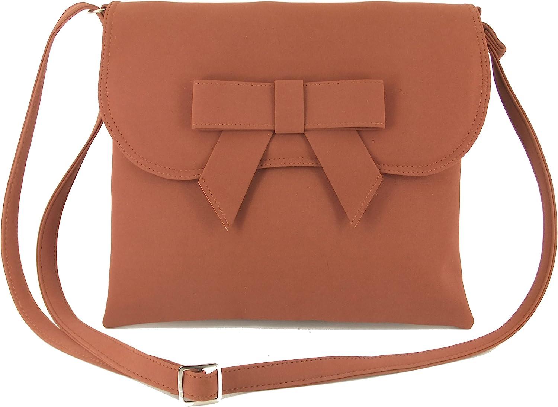 Ladies Flap Cross Body Shoulder Bag Womens Medium Faux Leather Handbags New In