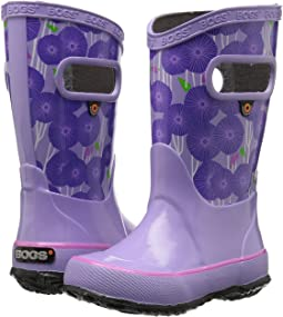 Bogs Kids Rain Boot Aster (Toddler/Little Kid/Big Kid)