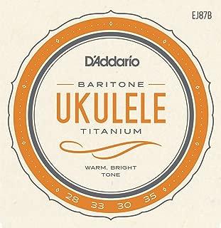 Best gcea ukulele strings Reviews
