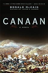 Canaan: A Novel Kindle Edition