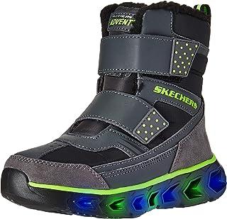 Skechers - Boys Hypno-Flash 2.0-Street Breeze Shoe