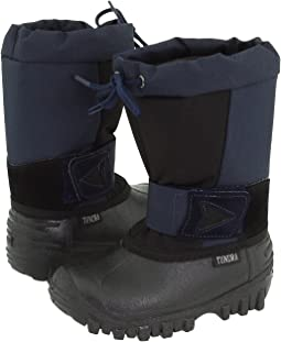 Tundra Boots Kids - Arctic Drift (Toddler/Little Kid)