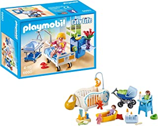 PLAYMOBIL® Baby Starter Pack and Maternity Room