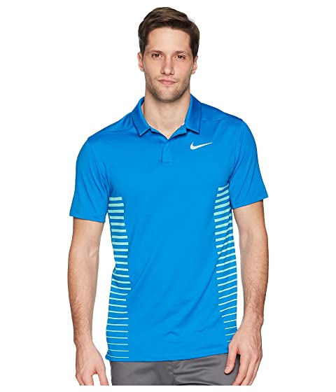 deada5f62 Nike Golf Zonal Cooling Print Polo at 6pm