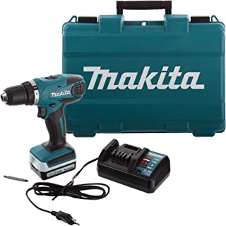 Makita DDF343Z Taladro de Impacto 14.4 V