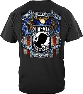 True Hero POW MIA T Shirt ADD-MM116XL