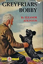 greyfriars bobby [ famous dog stories series]