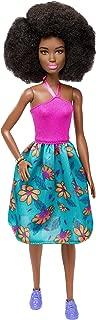 Barbie Fashionistas 59 Pink Halter Floral Skirt Doll