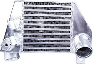 ICK-037 Front-Side Mount Intercooler Kit, Cooling Upgrade, made for Volkswagen Golf/Jetta(MK5) 2002-05 1.8T