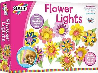 Galt 1004924 Flower Lights,Craft Kit