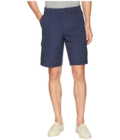Tommy Bahama Island Survivalist Cargo Shorts (Ocean Deep) Men