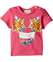 Gucci Kids - T-Shirt 555675XJAPU (Infant)