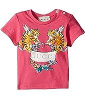 Gucci Kids - T-Shirt 555675XJAPU (Infant)