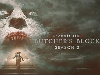 Channel Zero - Butcher's Block