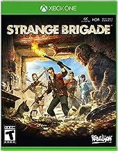 Strange Brigade - Xbox One