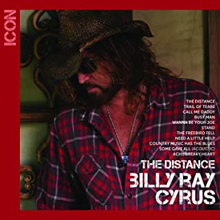 Icon: the Distance
