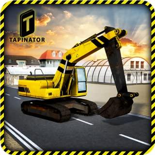 Urban Road Builders 3D