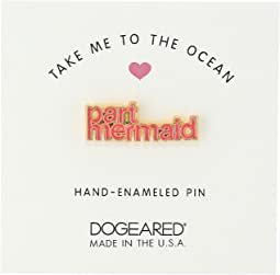 Dogeared Take Me To The Ocean Pin
