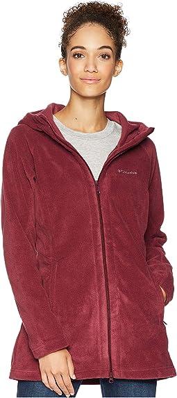 70ee3d4df977 Columbia benton springss ii long hoodie