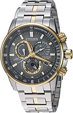 Citizen Watches - AT4124-51H Eco-Drive