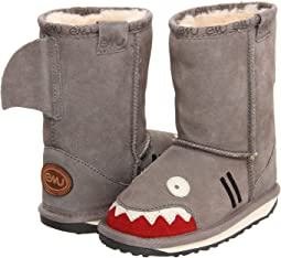 EMU Australia Kids - Little Creatures - Shark (Toddler/Little Kid/Big Kid)