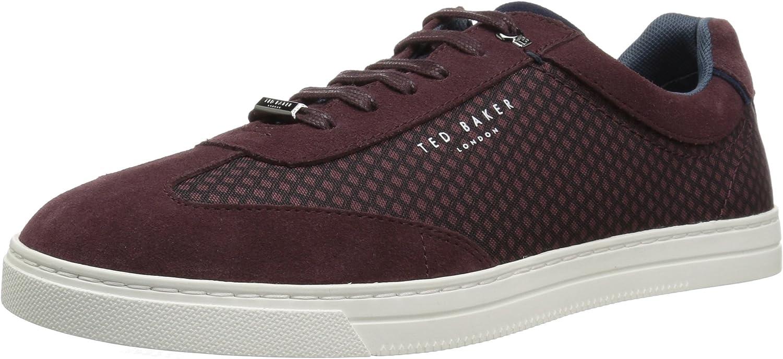 Ted Baker Mens Phranco Phranco Sneaker