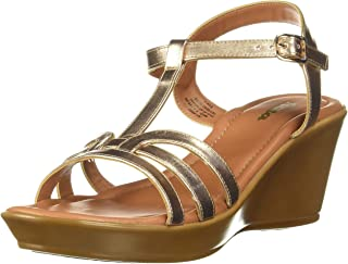 BATA Women's Iris Fashion Sandals