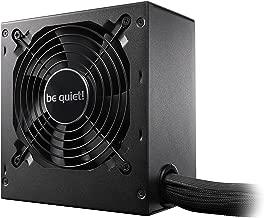 be quiet! System Power U9 500W, BN 607, 80 Plus Bronze, Power Supply