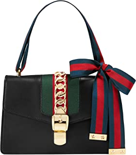 LL GUCCI Sylvie small shoulder bag for women