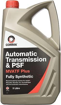 Comma MVATF5L Auto Trans and Power Steering Fluid