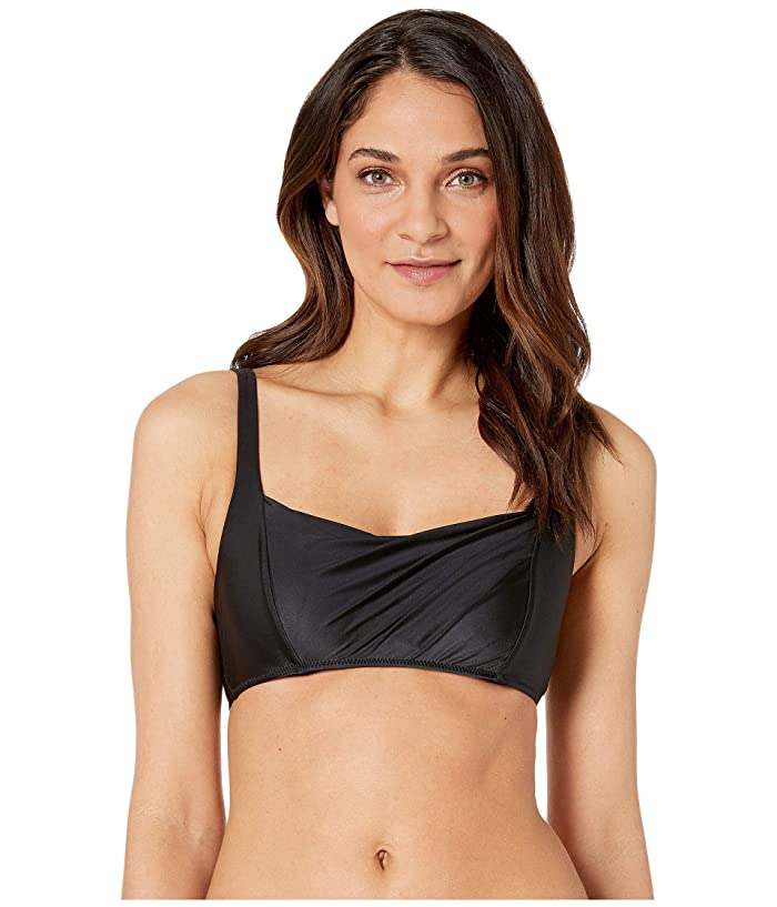 Skin The Gwen Top (Black) Women