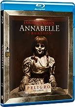 Annabelle (Creation)
